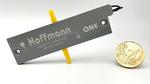 Der standardisierte FG-ONE-Aktuator: nur 14 g schwer, verstellt er Lasten von bis zu 1500 g