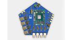 Beispielelektronik für das Verarbeiten multipler Datensignale