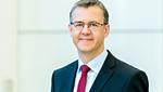 Christoph Winterhalter, Vorstandsvorsitzender von DIN