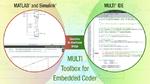 Brücke zwischen Tools von Green Hills und MathWorks