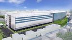 Neues Forschungszentrum