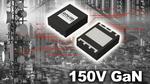150-V-GaN-Transistor mit 8 V Gate-Spannung
