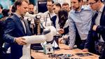 Premiere für Robotik- und KI-Plattform munich_i