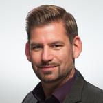 Klaas Mertens, Global Solutions Architect bei Equinix.