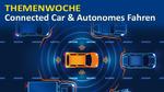»Connected Car & Autonomes Fahren«