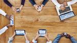Tiefe Integrationen für Meetings, Anrufe und Messaging