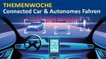 8 Innovationen rund um autonomes Fahren