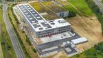 Testbetrieb fürs neue RS-Logistikzentrum