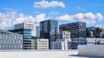 Luftqualitätskontrolle über gemeinsame Plattform