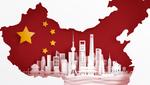 China wird schnell unabhängiger