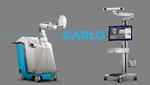 Laser-Roboter statt Knochensäge