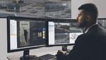 ACS Secure Entry: Videoüberwachung und Zutrittskontrolle in einem