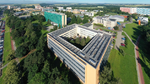 Kooperation für nachhaltige Produktion