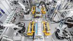 Robotik und Automation zurück auf Wachstumskurs
