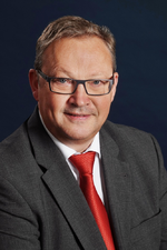 Ronald Eckhoff, Key Account Manager