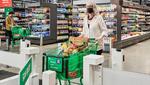Amazon Fresh Store erstmals in Supermarkt-Größe