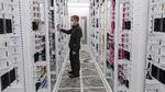 Netzbetreiber setzen auf Ericsson
