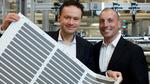Grätzel-Zellen-Startup erhält Auszeichnung