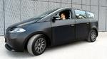Das Solar-Elektroauto Sion: Driven by the Sun