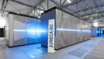Jülich erweitert Supercomputer
