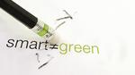 Wenn smart auch green ist