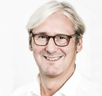 Jochen Partsch, Wissenschaftsstadt Darmstadt