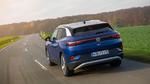 Deutsche Hersteller dominieren auch bei Elektroautos