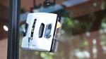 Neuer Fensterputzroboter von Hobot
