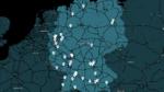 Smart-Living-Landkarte gestartet