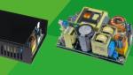 Die CFM500M-Serie ist zertifiziert nach EN 60601-1 für medizinische Anwendungen....