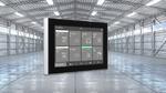 Touchpanel für raue Umgebungen und den Außenbereich