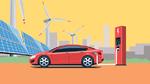 Das Elektroauto und die Krux mit dem Stromverbrauch