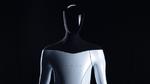 Tesla plant Bau eines humanoiden Roboters