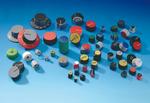 Das Drehknopfprogramm des Nettetaler Unternehmens umfasst rund 6.500 Serienartikel.