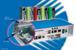 Mini-IPC mit passivem Kühlkonzept