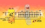 Universal-Mobiltelefon-LED/CAM-Treiber