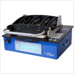 Boundary-Scan-Tester: Tischgerät integriert Testelektronik direkt im Fixture