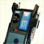 Fasermikroskop ViewConn bei IMM