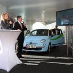RWE und Harman: Infotainment-Anwendungen für Elektroautos