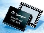 Infineon: Transceiver für Samsung-Handys