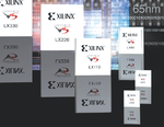 Xilinx mit FPGAs in 65-nm-Technologie
