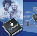Micronas: Single-Chip-Prozessor für Flachbildfernseher