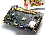 VIAs neuer Formfaktor: Pico-ITX sticht