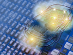 Plattform mit IP-Cores und Embedded-Prozessoren