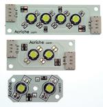 Steckdosen-LED jetzt auch in Warm-Weiß