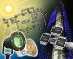 LED-Treiber für 3- und 5-W-LEDs