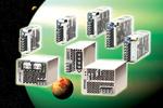 RoHS-kompatible Einbau-Netzteile