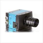 High Speed Vision: SpeedCam-MacroVis-Kamera für mobilen Einsatz