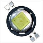 Steckdosen-LED Acriche leuchtet heller
