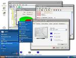 Grafikplattform für Embedded- und Echtzeit-Applikationen